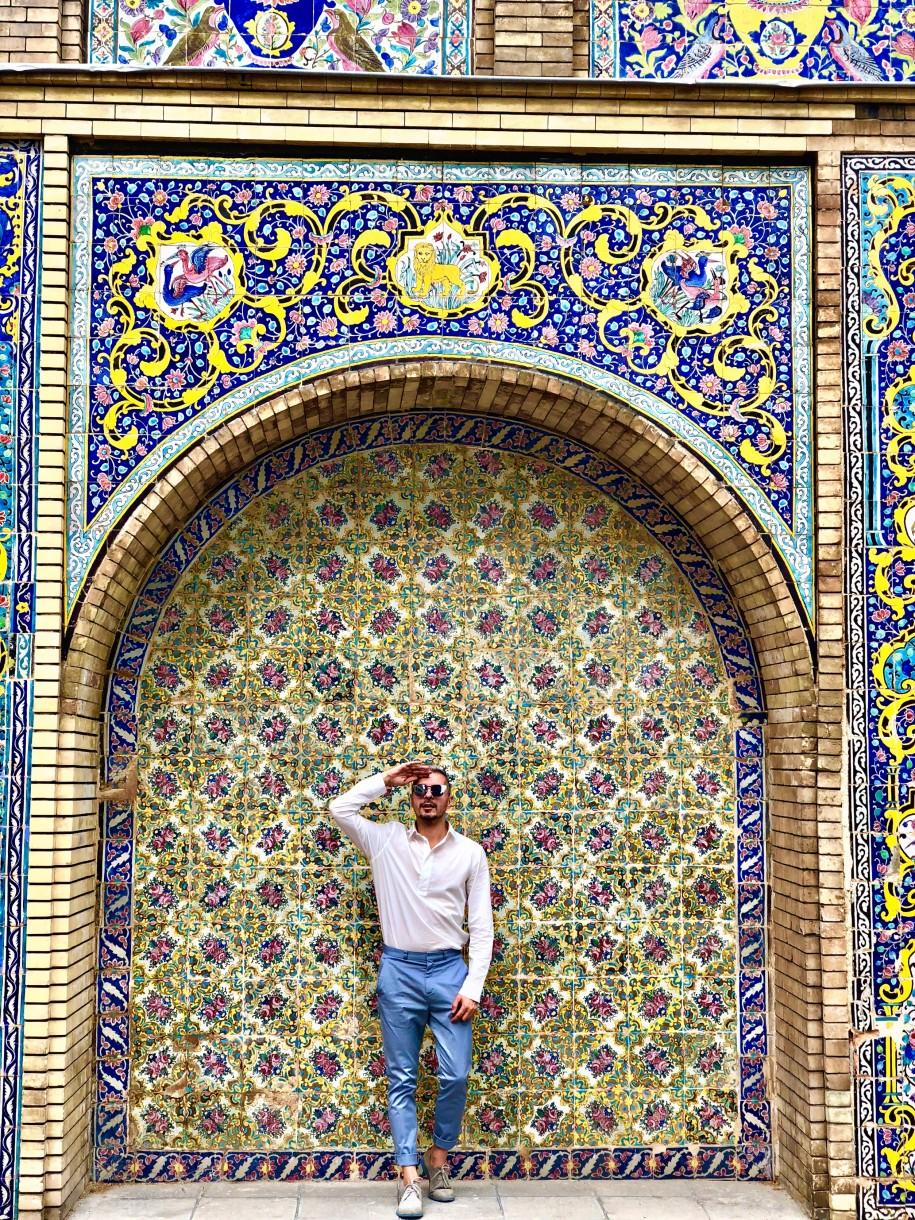 Ovidiu Muresanu Teheran 6