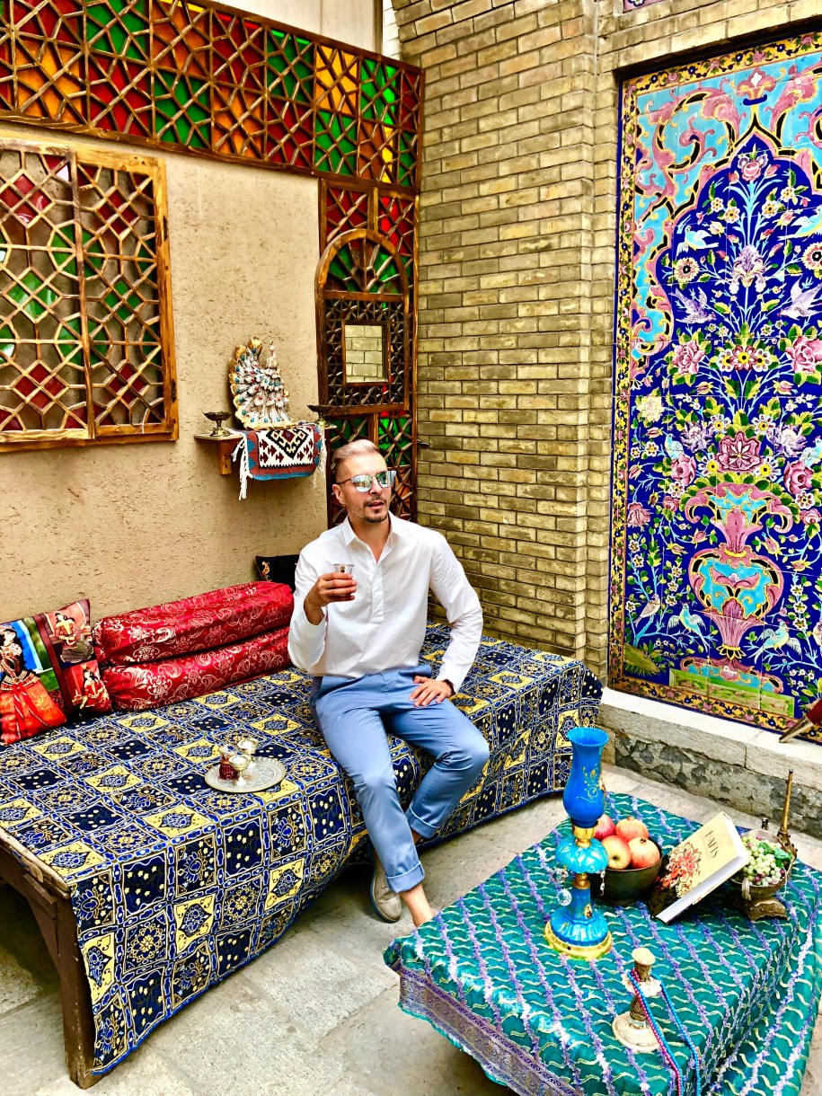 Ovidiu Muresanu Teheran 7
