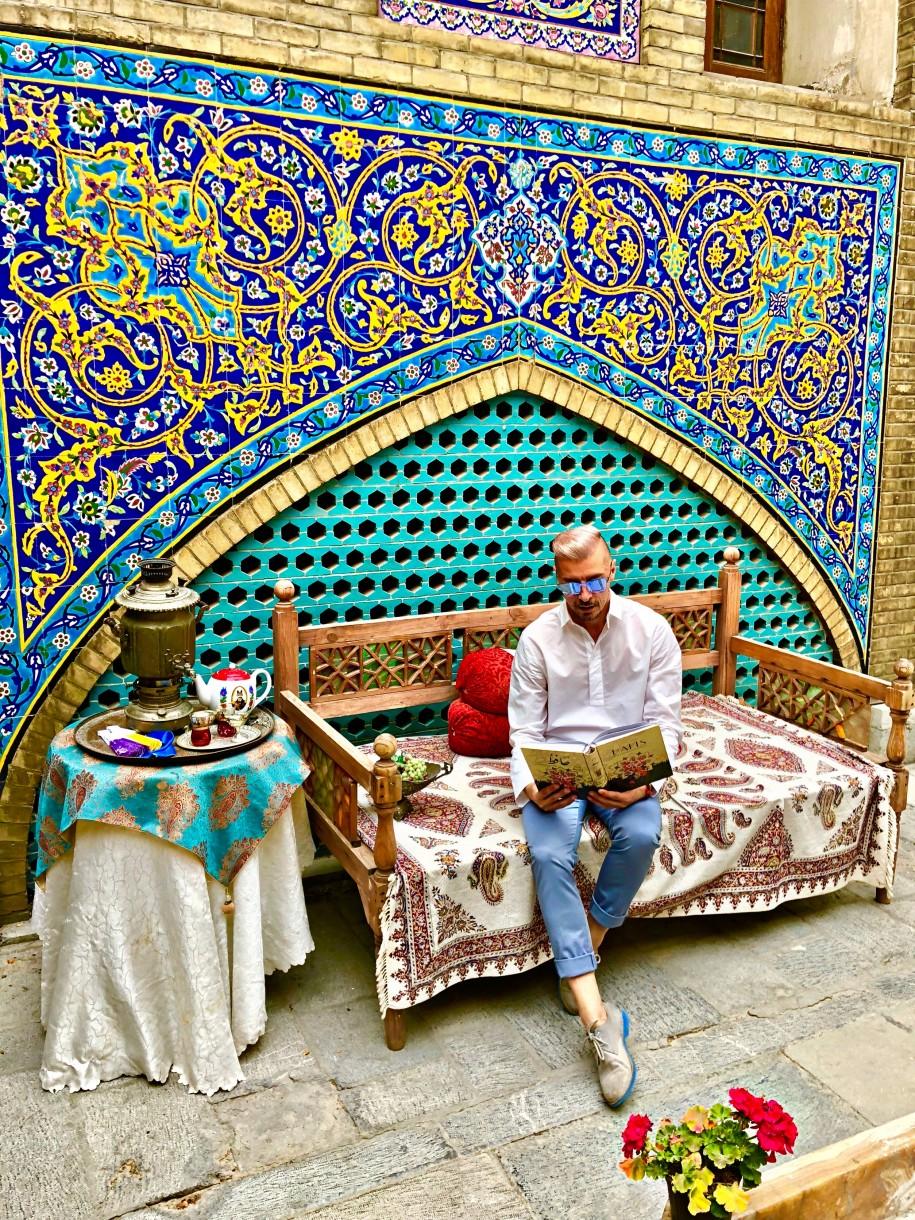 Ovidiu Muresanu Teheran 8