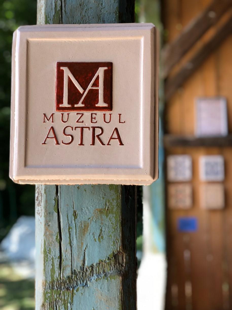 Ovidiu Muresanu Muzeul Astra