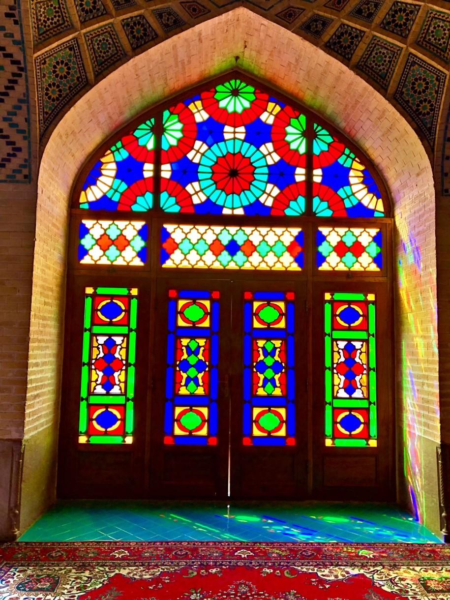Ovidiu Muresanu Shiraz 11