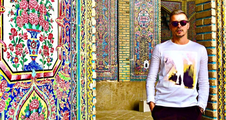 Iran - In love with Shiraz!