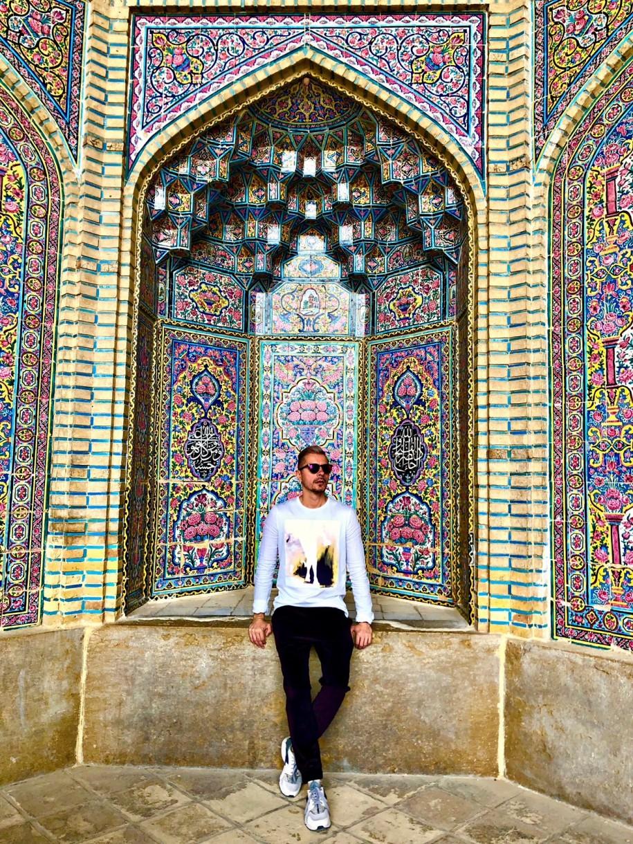 Ovidiu Muresanu Shiraz 9