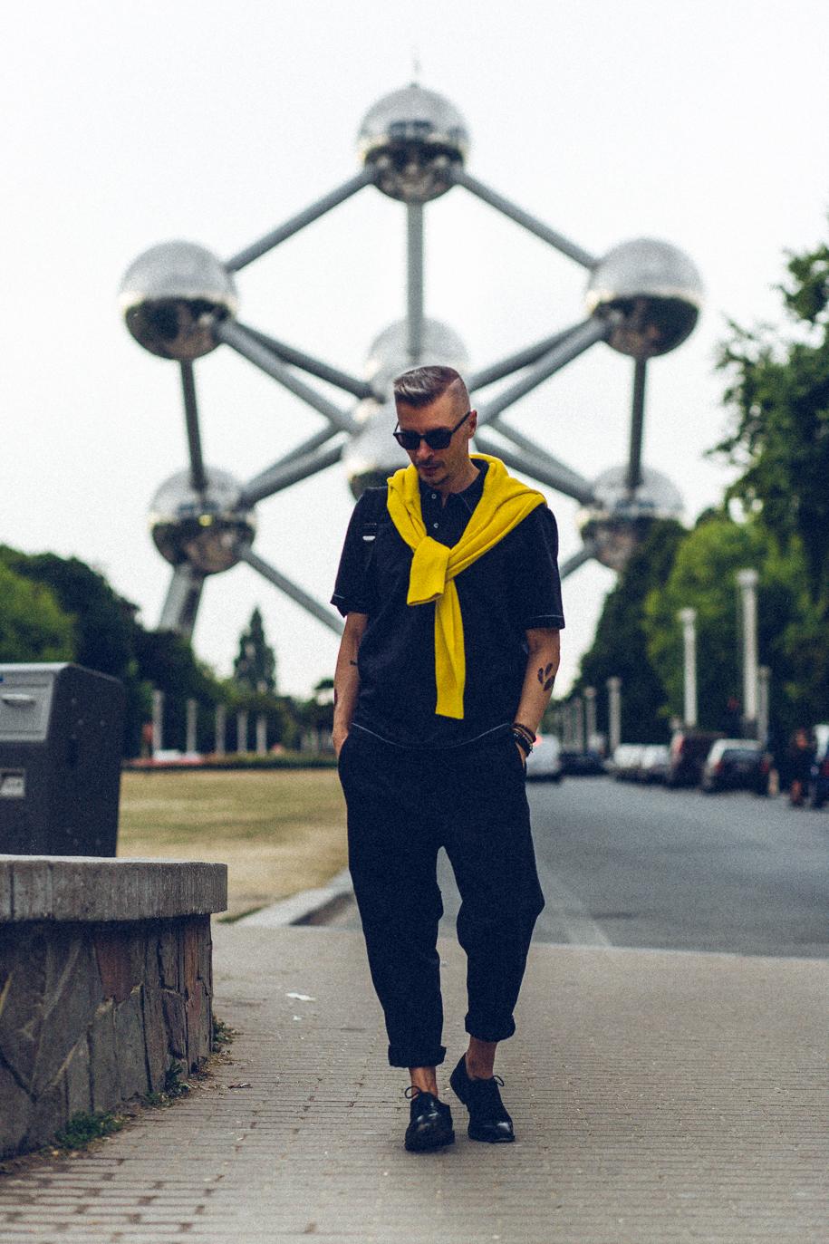 Ovidiu Muresanu Bruxelles