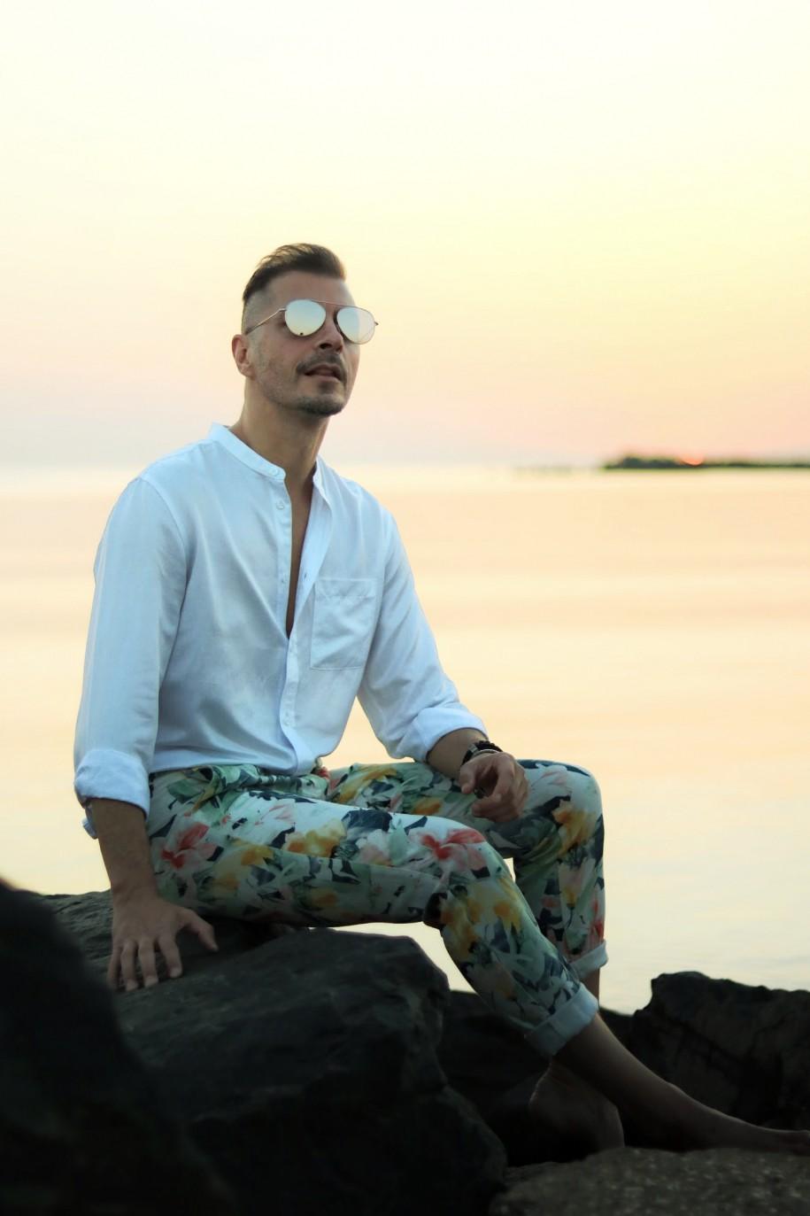 Ovidiu Muresanu Sunrise
