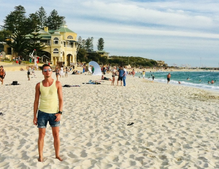 Australia e superba! Merita sa mergi in vacanta acolo!