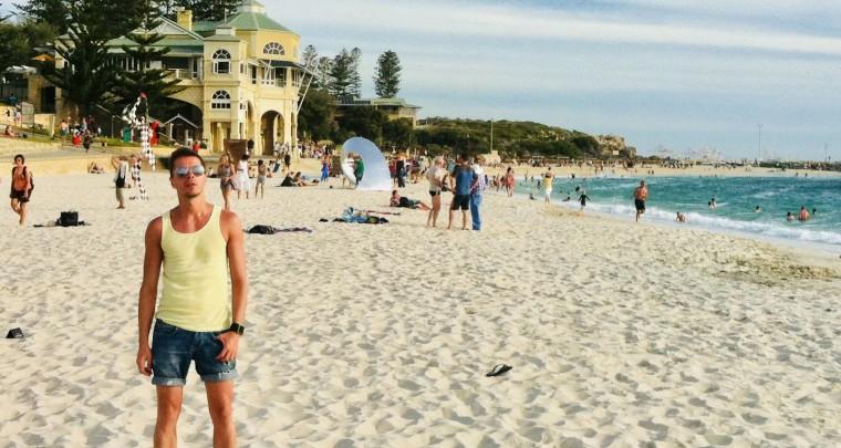 Vacanta in Australia? Da!
