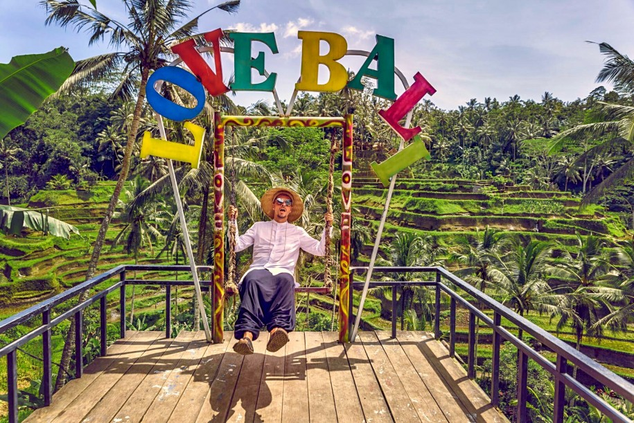 Vacanta Bali