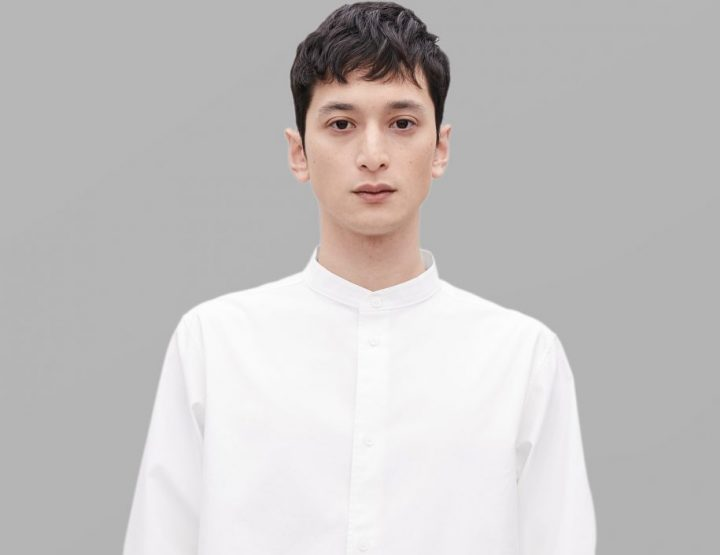 The White Shirt Project from COS