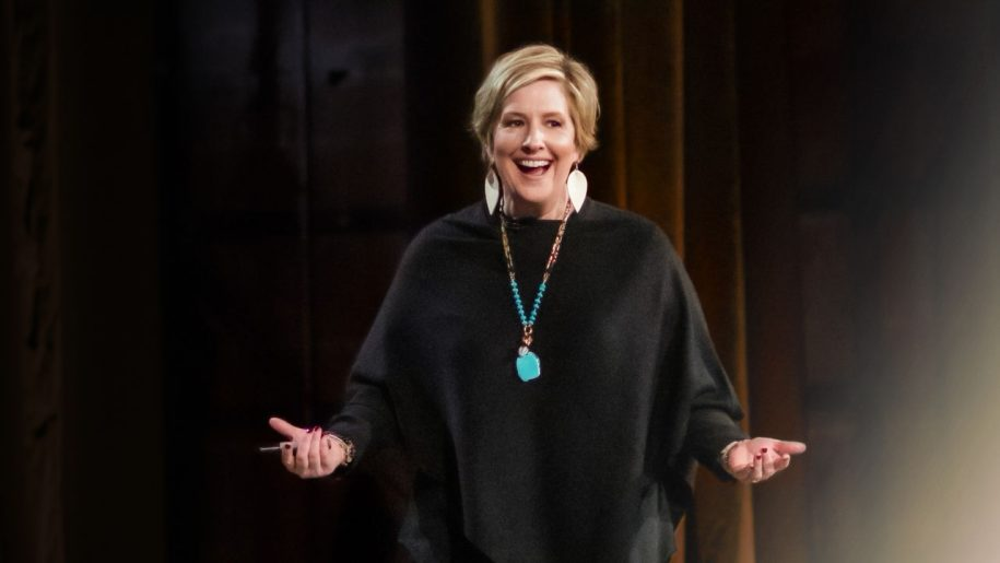 Brene Brown 2