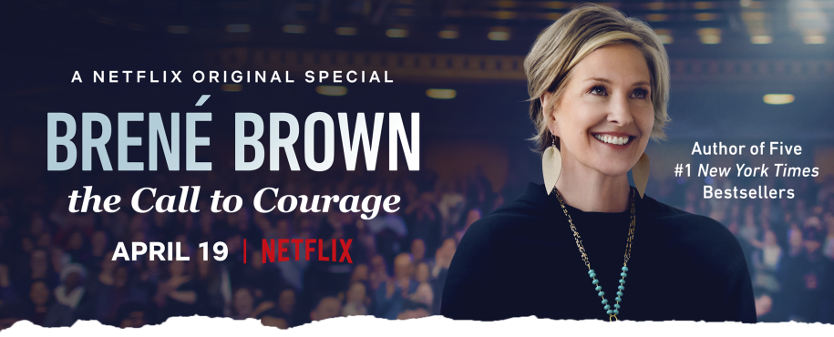 Brene Brown Netflix