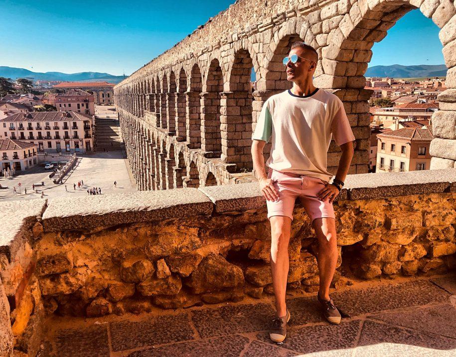 Ovidiu Muresanu Segovia 1