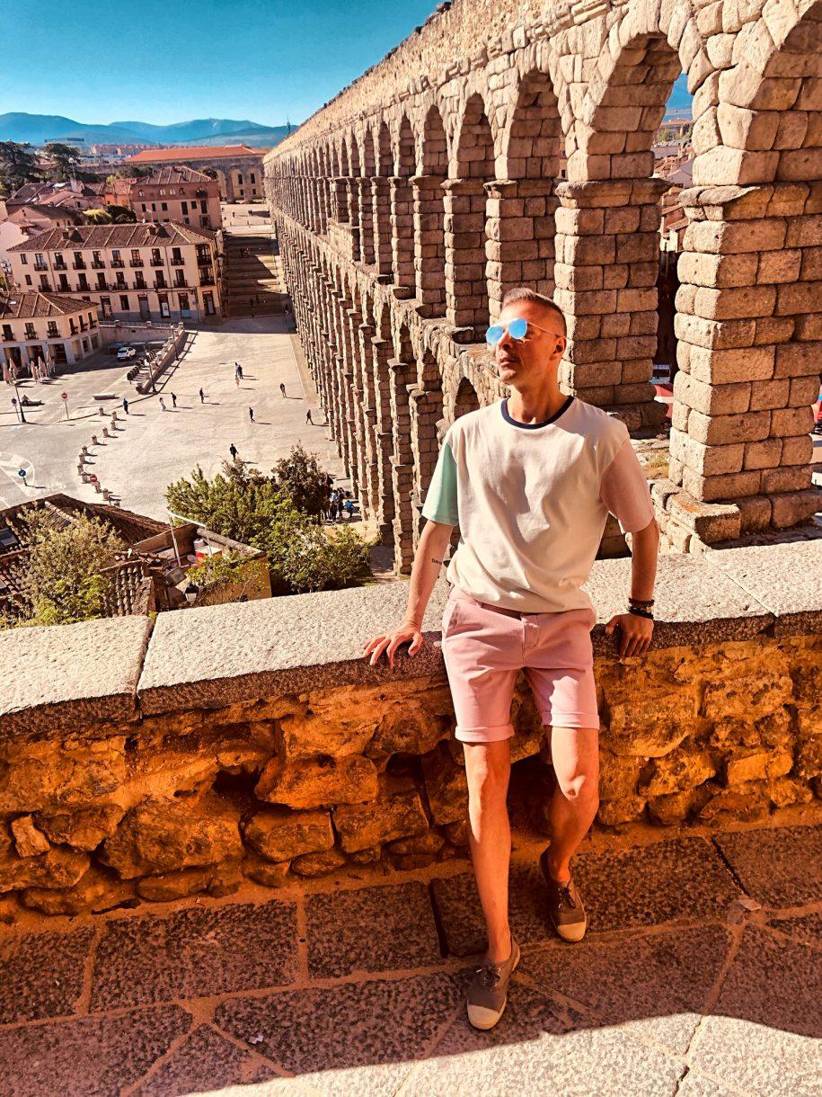 Ovidiu Muresanu Segovia 2