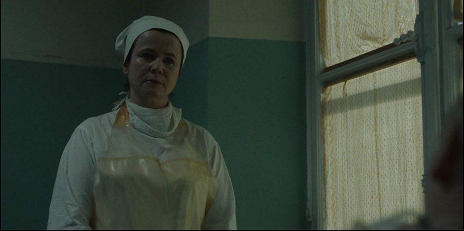 Cernobîl 4