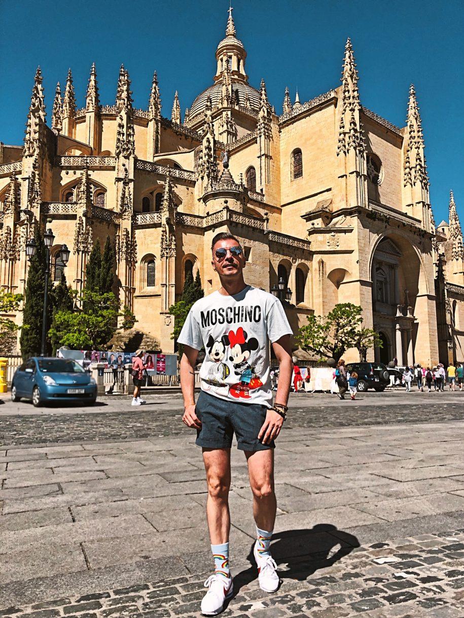 Segovia Ovidiu Muresanu 2