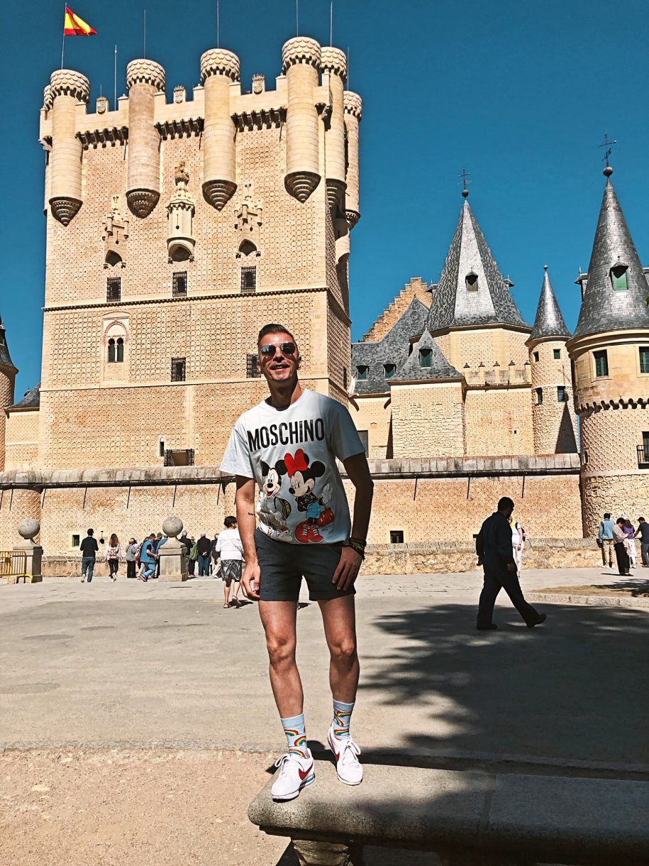 Segovia Ovidiu Muresanu 6