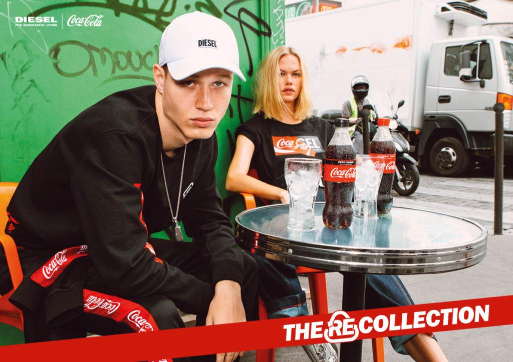 DIESEL x COCA COLA WITH GRAPHICS_SPREAD_01