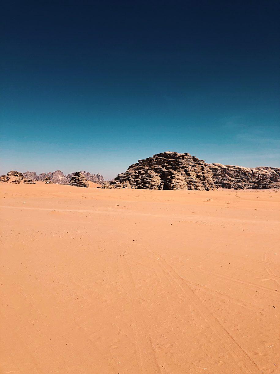 Wadi Rum Ovidiu Muresanu