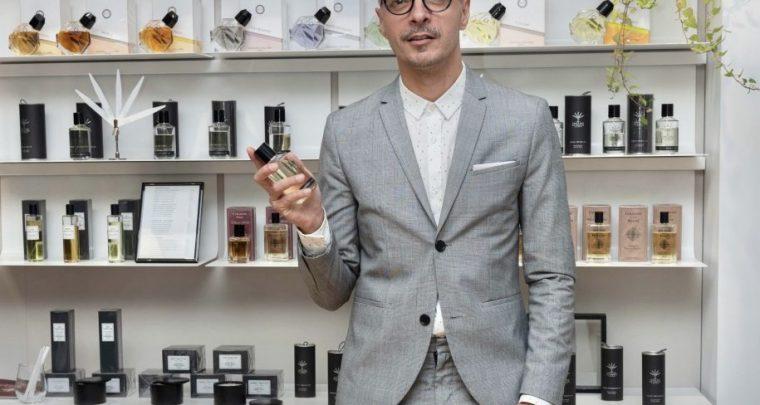 Rosa Mundi: descopera parfumurile intregii lumi
