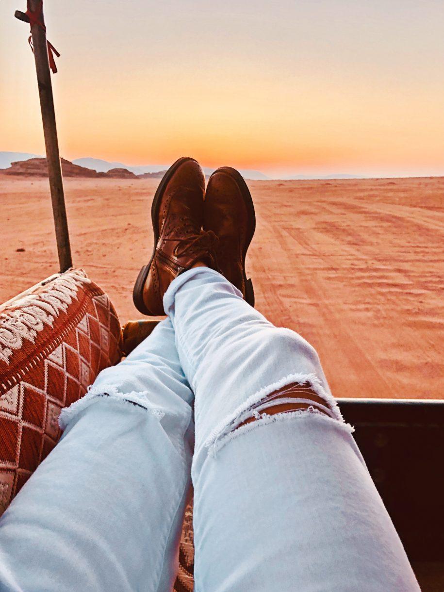 Ovidiu Muresanu Wadi Rum 1
