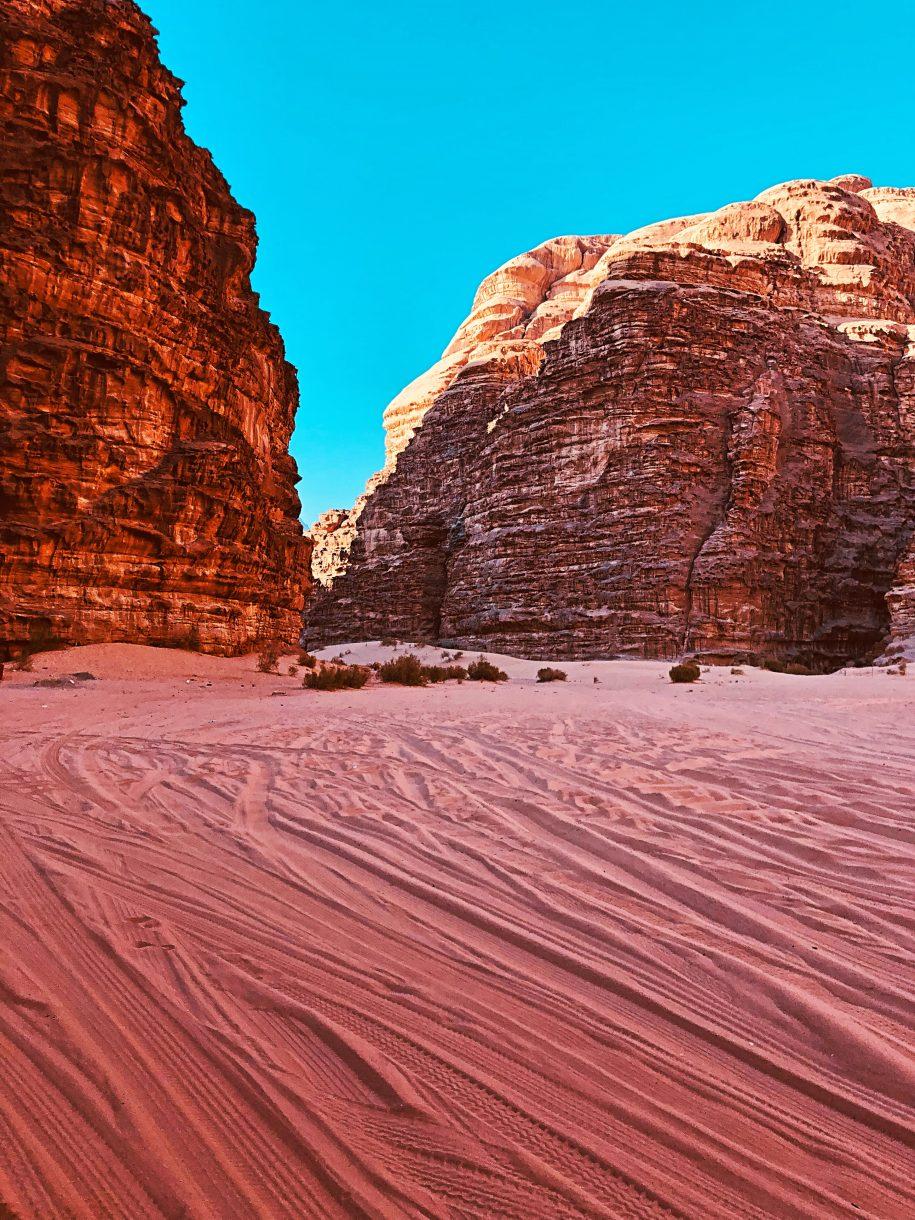 Ovidiu Muresanu Wadi Rum 11