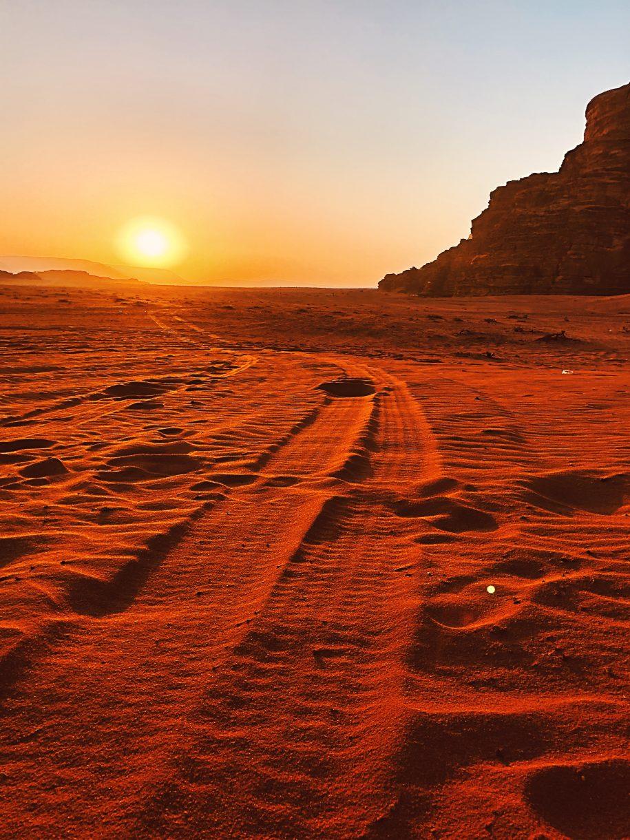 Ovidiu Muresanu Wadi Rum 2