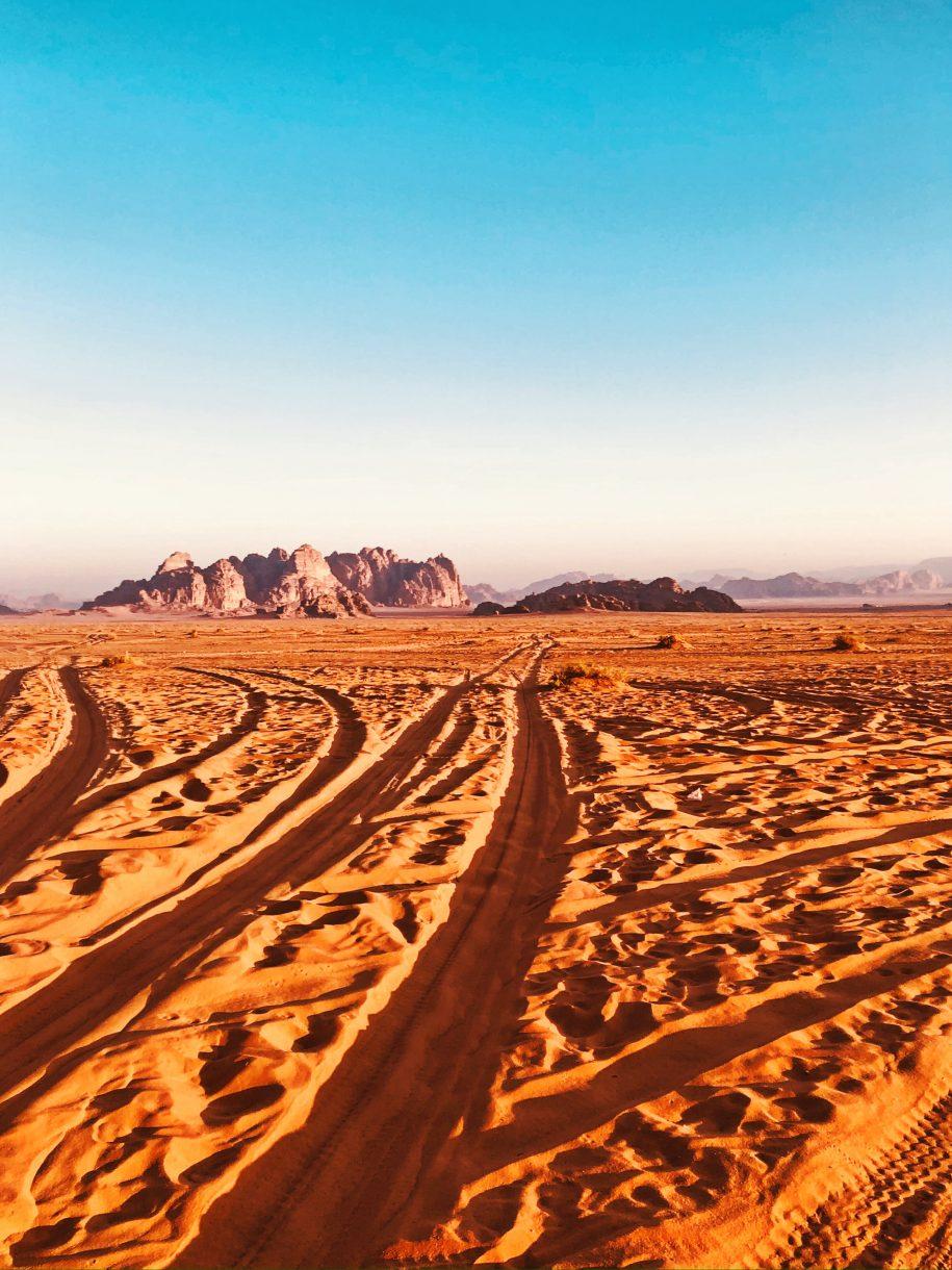 Ovidiu Muresanu Wadi Rum 3
