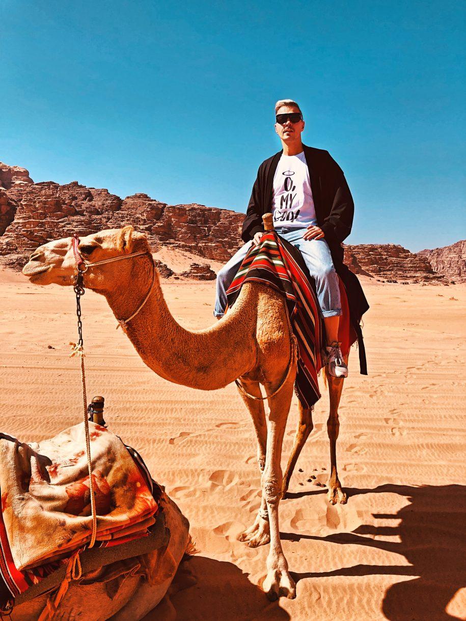 Ovidiu Muresanu Wadi Rum 5