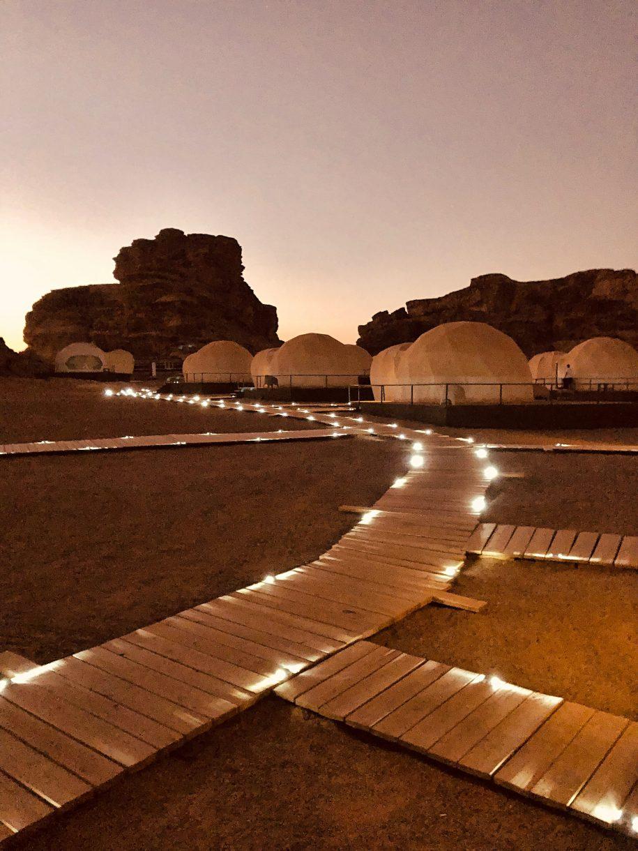 Ovidiu Muresanu Wadi Rum
