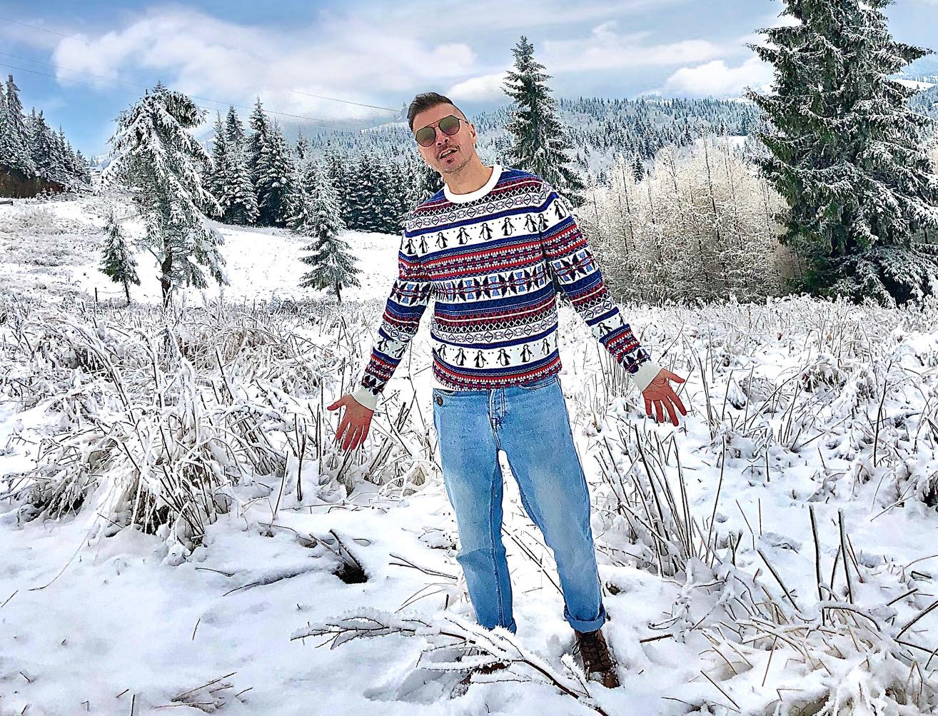 Ovidiu Muresanu Winter 5