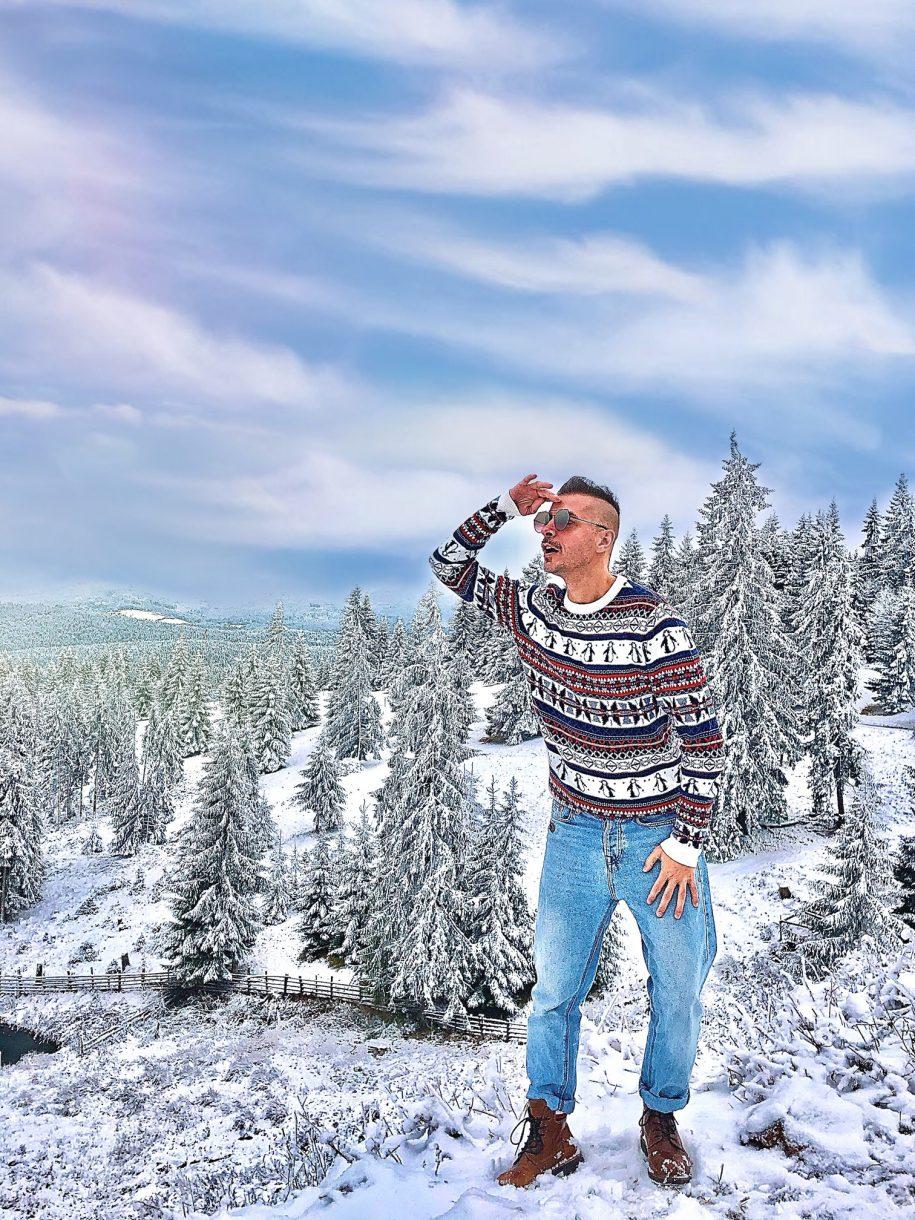 Ovidiu Muresanu Winter 6