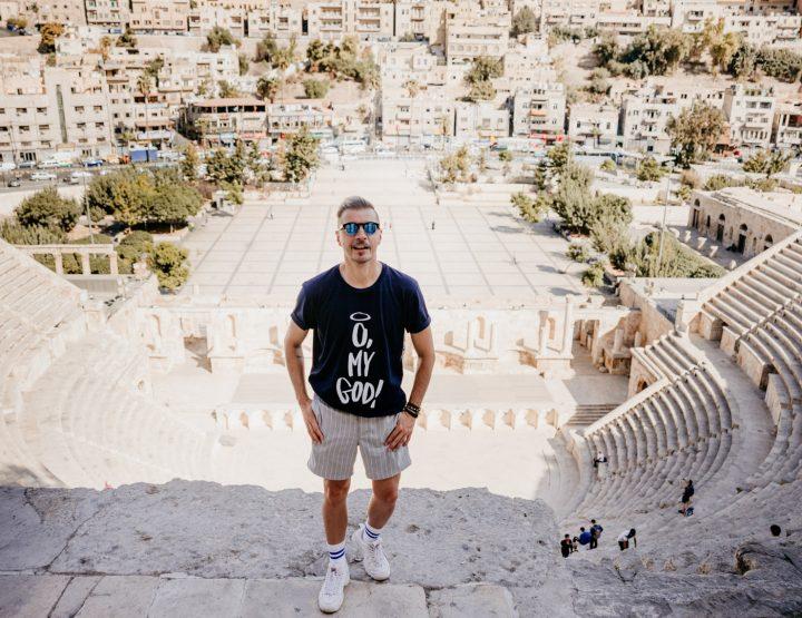 Iordania: Amman e fascinant! Uite ce trebuie sa vizitezi aici.