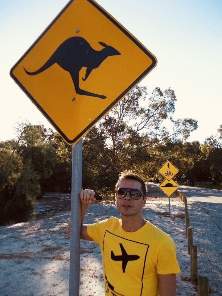 Ovidiu Muresanu Australia