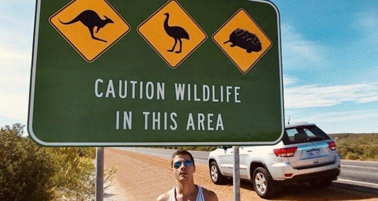 Australia arde. Cine urmeaza?