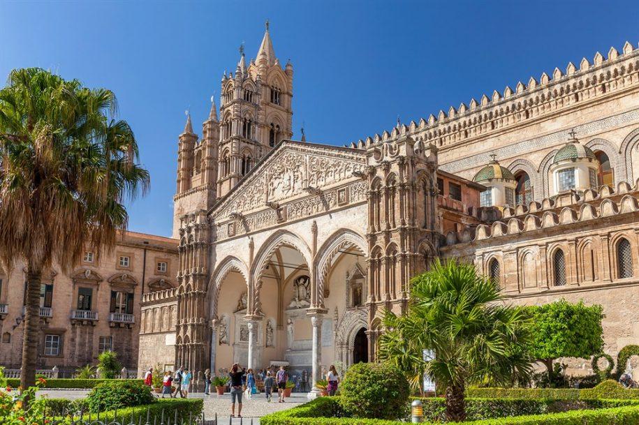 Sicily – Palermo