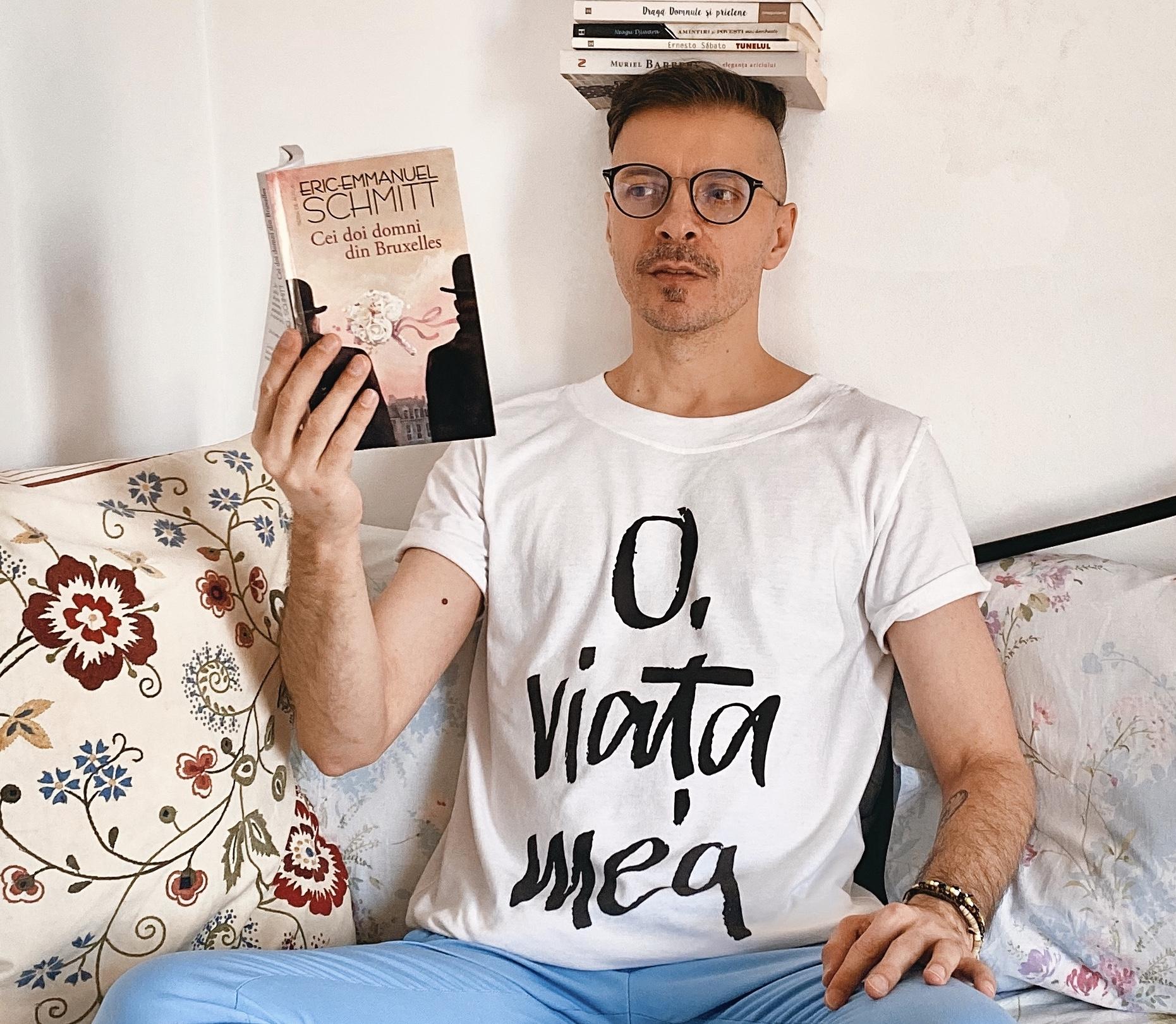 Ovidiu Muresanu carti – Cover