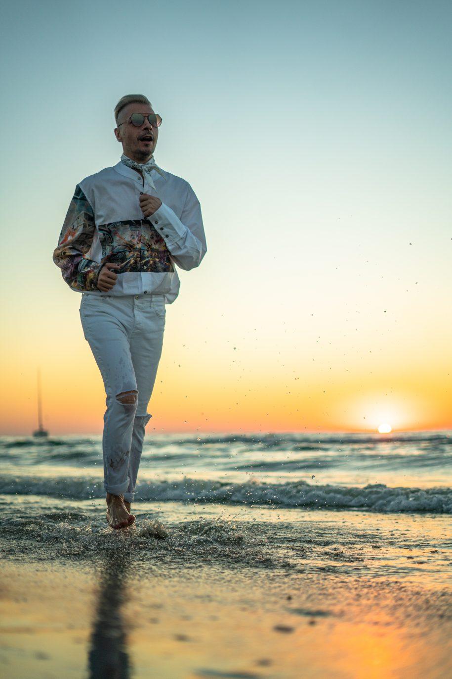 Sunrise Ovidiu Muresanu