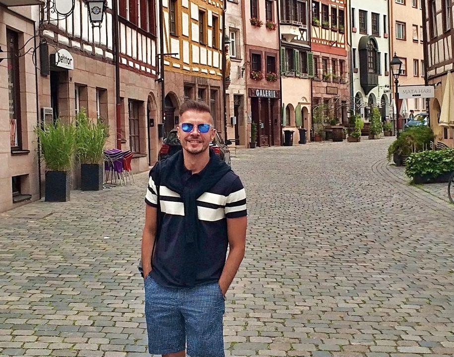 Ovidiu Muresanu Germany 2