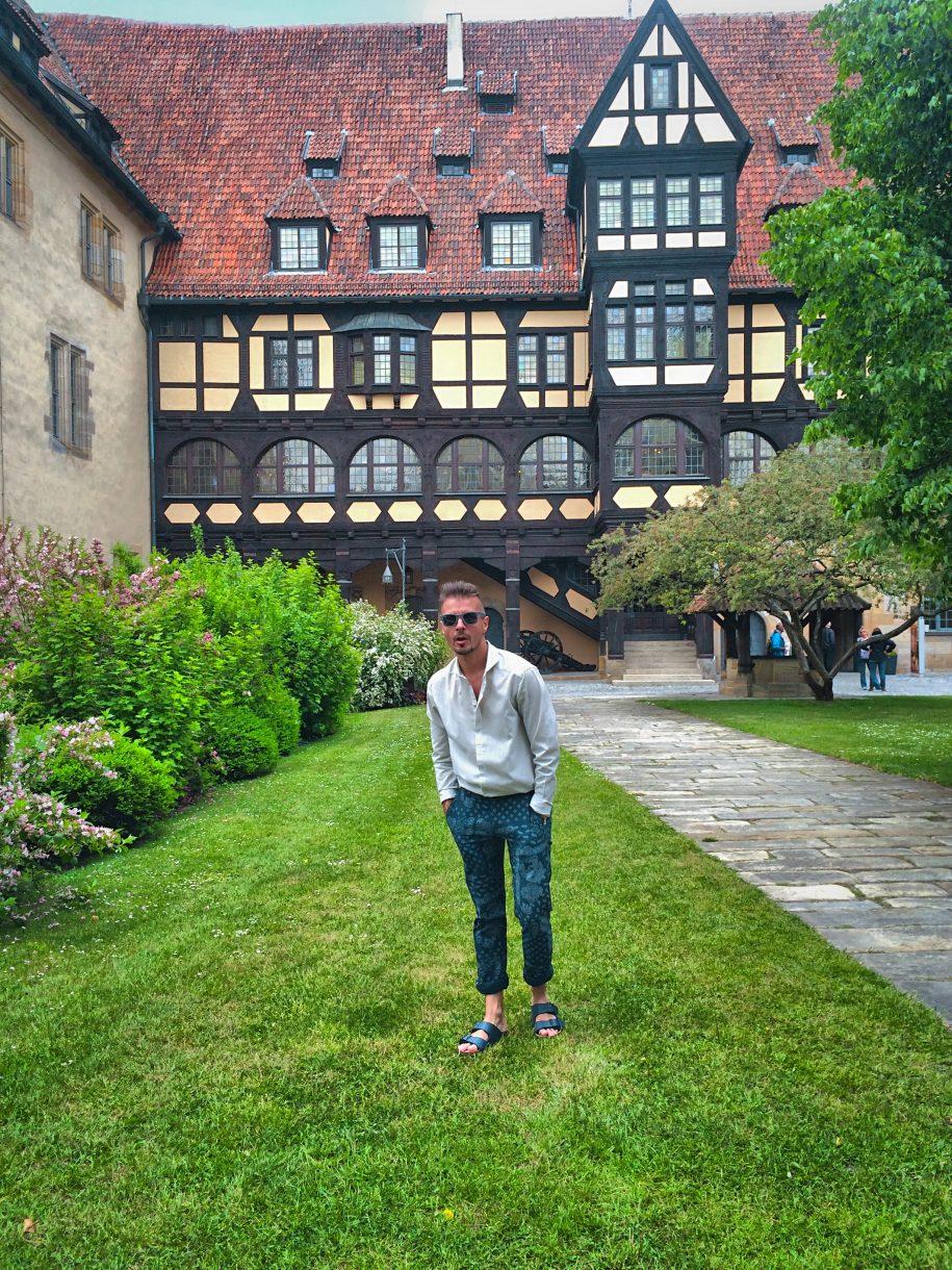 Ovidiu Muresanu Germany 5