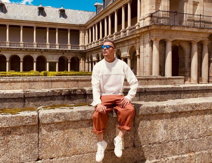 A day in El Escorial