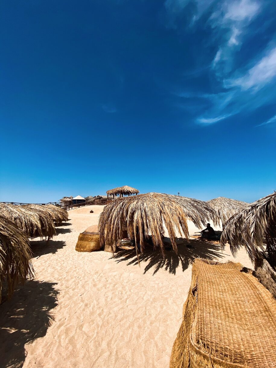 Paradise Island Ovidiu Muresanu