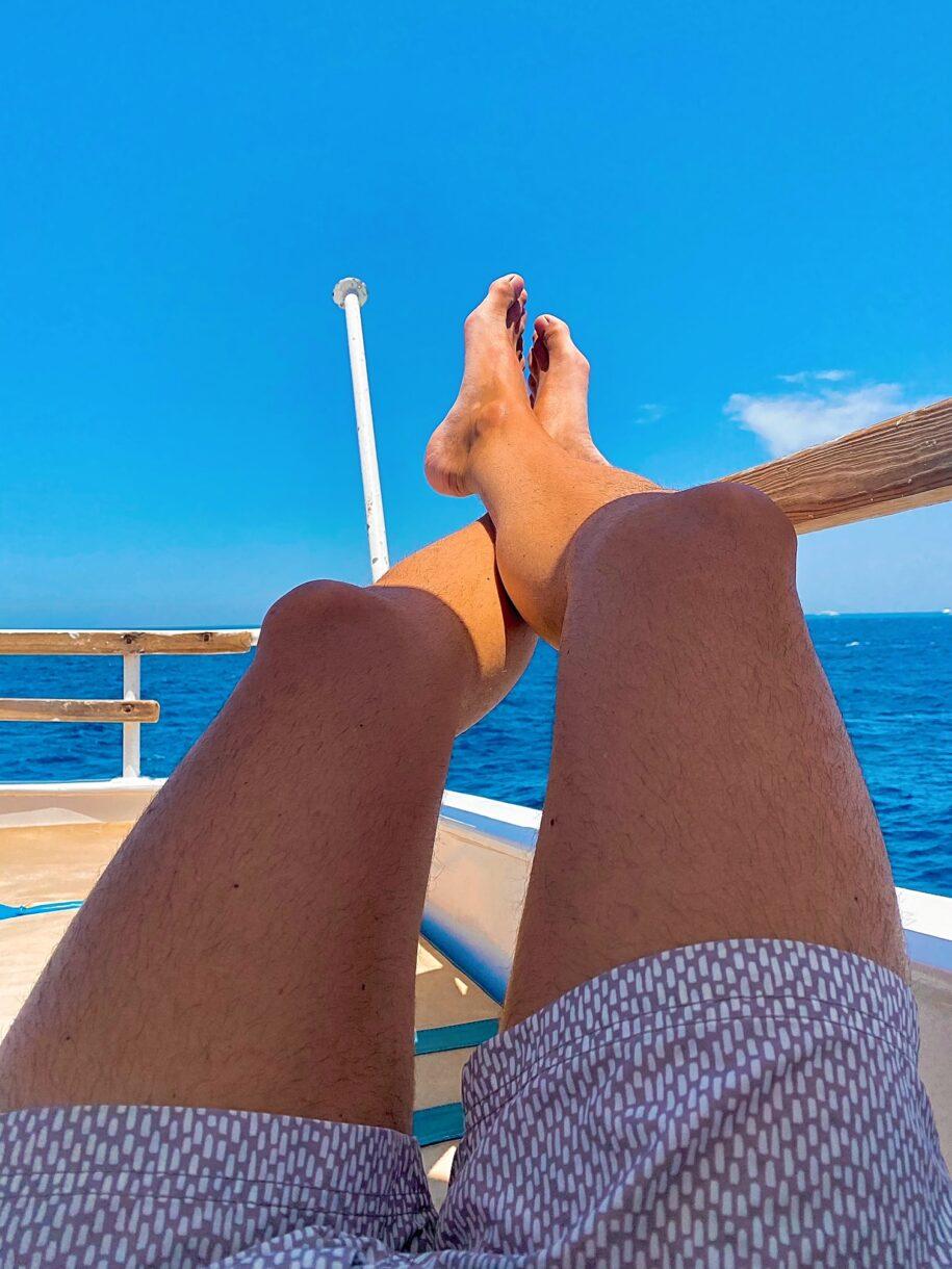 Red Sea Cruise