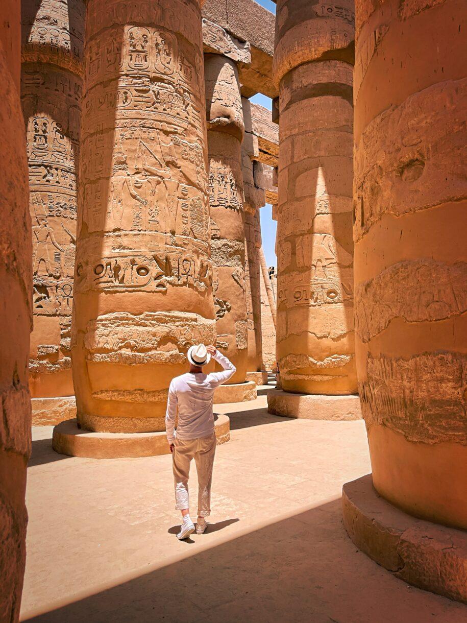 Ovidiu Muresanu Karnak